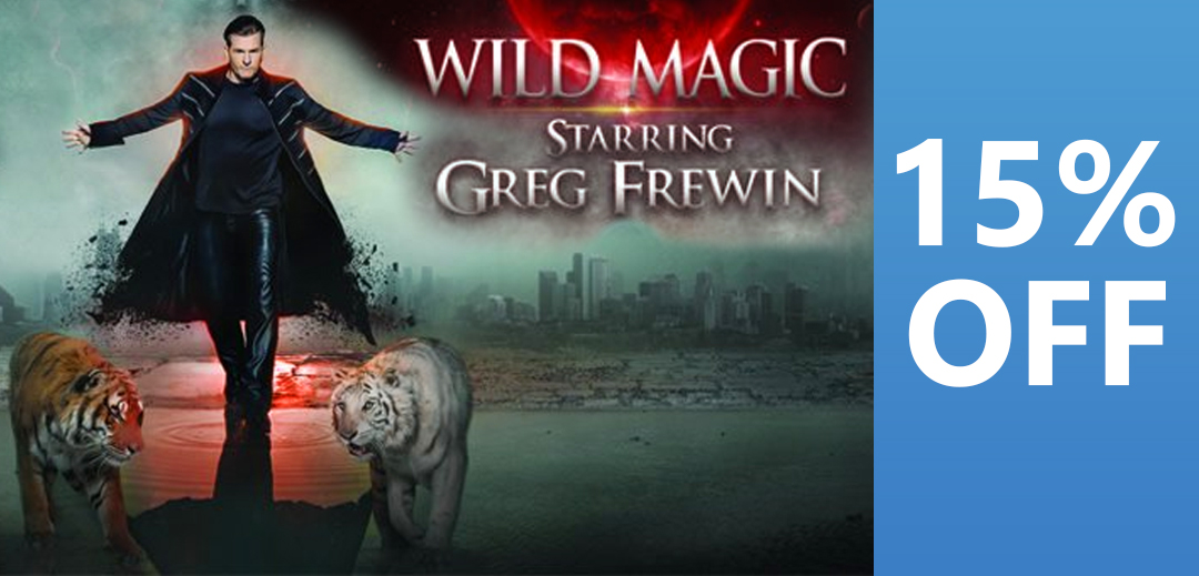Greg frewin discount coupons